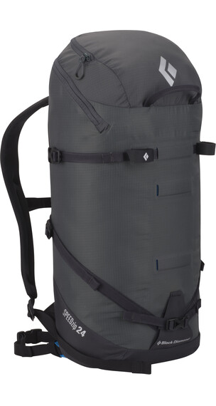 Black Diamond Speed Zip 24 Backpack Graphite